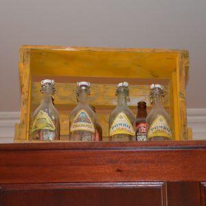 Flaskor från Ekenäs bryggeri