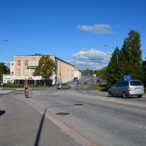 Viadukten i Ekenäs