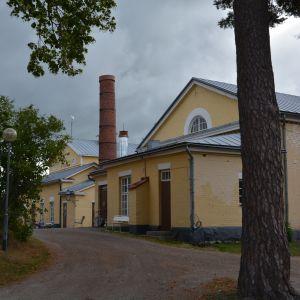 Bryggerigården i Ekenäs
