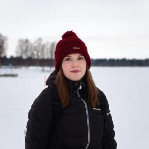 Oululainen Adalmiina Levy vaihtoi hiit-treenit kevyempään liit-harjoitteluun