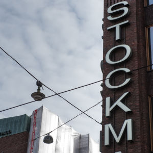 Stockmann Tavaratalo Helsingissä