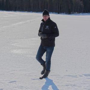 Tomas Långgård, förbundsstyrelseordförande för Österbottens svenska producentförbund.
