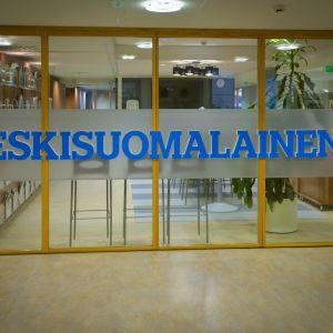 Keski-Suomalaisen toimitus
