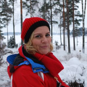 Bettina Sågbom, vinter
