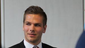 Sebastian Strandvall 1.4.2014