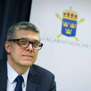 Anders Thornberg.