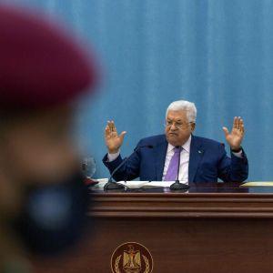 Mahmoud Abbas 5.5.2020