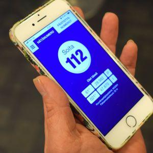 112-mobilapplikation.