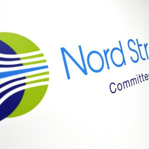 Nord Stream 2:s logo