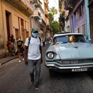 Gata i Havanna 6.4.2021