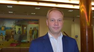 Christoph Vitzhum leder FAzer-koncernen.