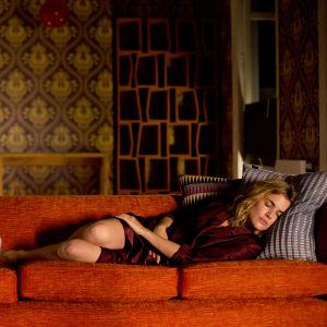 Kuva Pedro Almodóvarin elokuvasta Julieta
