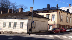 Smedsgatan 5 i Åbo