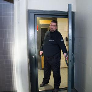 Jaakko Jokinen / Apulaisjohtaja / Vankien radikalisoituminen / Vantaan vankila /