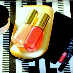 Många använder kosmetika varje dag och ungefär 70 procent av kvinnorna färgar håret regelbundet.