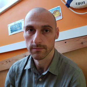 Grigorij Sverdlin.