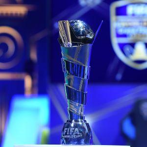 FIFA eWorld Cup -pokaali