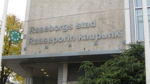Stadshuset i Raseborg