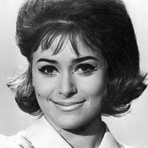 Marion Rung vuonna 1965
