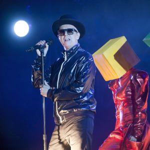 Pet Shop Boys, 2010