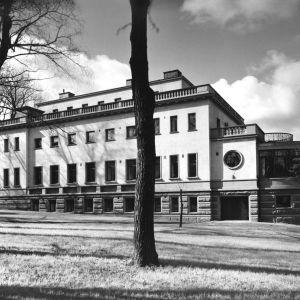 Rettigska palatset i Åbo