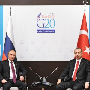 putin och erdogan