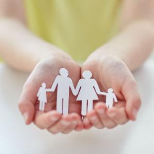 Barnskyddet ska förnyas för att fungera bättre.