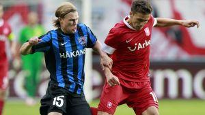 Severi Paajanen, FC Inter 2012