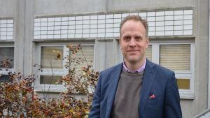 Trendspanare Magnus Lindkvist