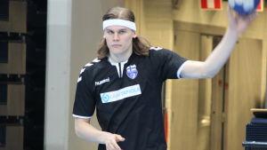Theo Westerlund.
