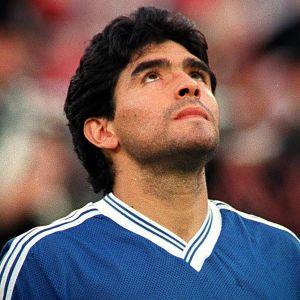 För 30 år sedan var Diego Maradona en världsstjärna.