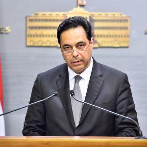 Pääministeri Hassan Diab
