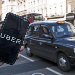 Ubers licens i London drogs in i fjol för att bolaget inte följde lagar och regler