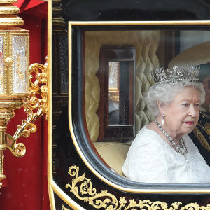 Drottning Elisabeth