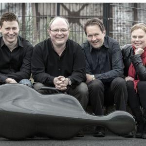 Uusi Helsinki -kvartetti