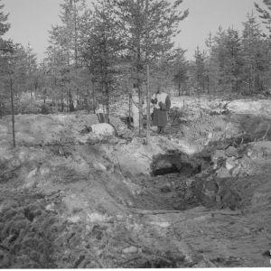 27.1.1940 Kelivaaran motin Mätäpaiseesta.