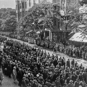 Talonpoikaismarssi 1930