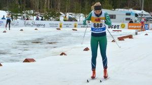 Alexandra Enlund