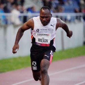 Alex Wilson kuvassa