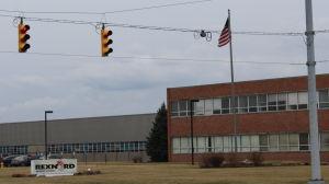 Rexnords fabrik i Indianapolis.