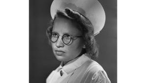 Sairaanhoitaja 1947