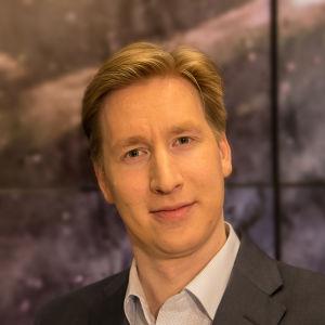 Reporter Rikhard Husu