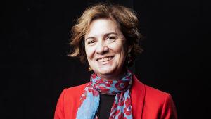 Ekonomijournalisten Roberta Carlini