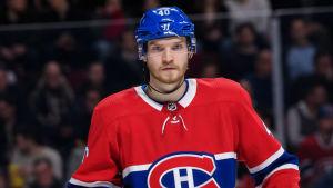 Joel Armia inleder sin andra säsong i Montreal.