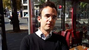 Julien Nocetti.