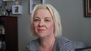 Marja-Leena Uokkola.