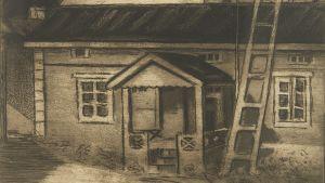 Minna Canths hem i Tammerfors