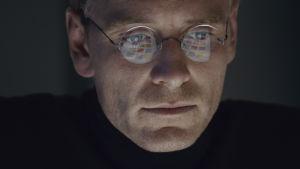 Michael Fassbender som Steve Jobs