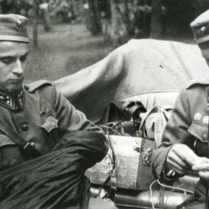 Kuva elokuvasta Göringin sauva