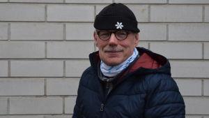 En bild på Ulf Heimberg